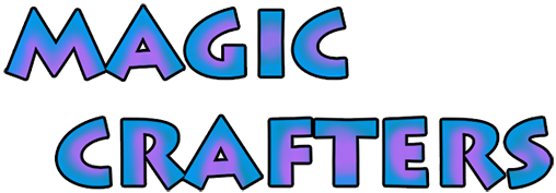 Magic Crafters - Spyro Fan Forum