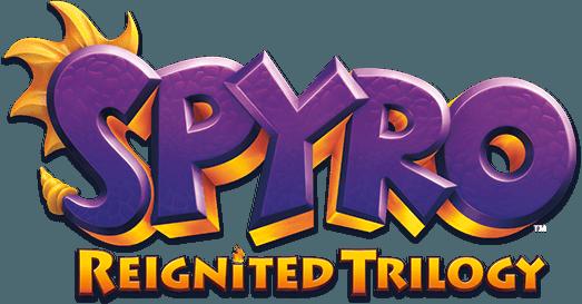 [Image: spyroreignitedtrilogy_logo.png]